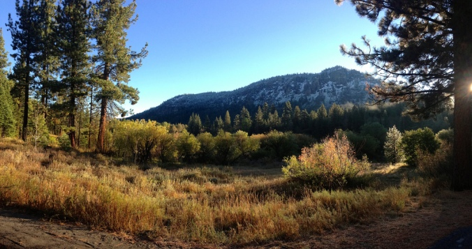 photo credit: Fall in Lake Tahoe via photopin (license)